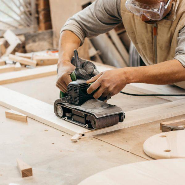 Výroba dreveného nábytku na mieru Bratislava DrevoNaMieru